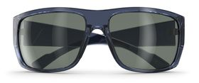 Dark Wave Gloss / P-1 Retro Gray Polarized